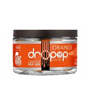 Pop Ups DROPOP ORANGE (Neutre)