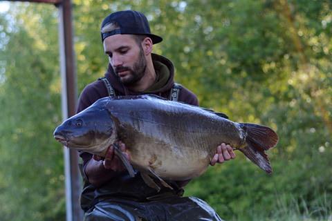 Gregory Culiez - partisan des pêches rapides